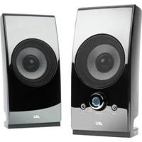 Cyber Acoustics CA-2027 2.0 Speaker System