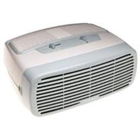Holmes HAP242-NUC-1 Desktop Air Purifier with HEPA-Type Filter & Optional Ionizer
