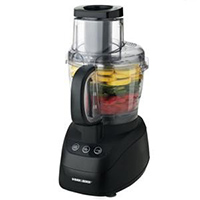 Black & Decker FP2500B PowerPro Wide Mouth Food Processor