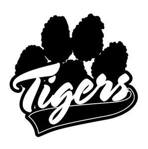 22 best Tiger Logos images on Pinterest  Tiger logo