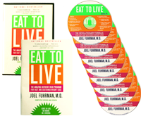 Healtthy eating Audio book