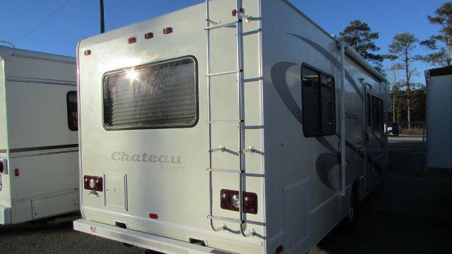 2006 Four Winds Chateau 28a Class C Rare Chevrolet Low