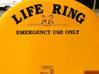 Decals – Life Ring Cabinet
