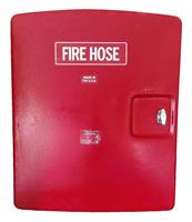 "3-""Tough Guy"" Fiberglass Fire Hose Cabinet"