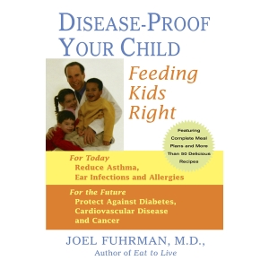 Disease-proof Your Child Book